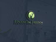 Financial Freedom Logo - Entry #18