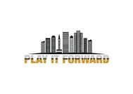 Play It Forward Logo - Entry #249