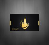 Blackheart Associates LLC Logo - Entry #57