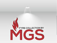 Fyre Collection by MGS Logo - Entry #107