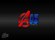 Avenue 16 Logo - Entry #48