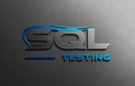 SQL Testing Logo - Entry #122