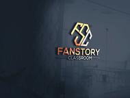 FanStory Classroom Logo - Entry #13