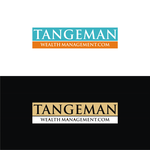 Tangemanwealthmanagement.com Logo - Entry #288
