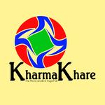 KharmaKhare Logo - Entry #251