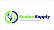 Senior Supply Logo - Entry #69