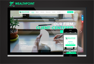 WealthPoint Investment Management Logo - Entry #8