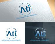 ATI Logo - Entry #139