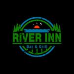 River Inn Bar & Grill Logo - Entry #63