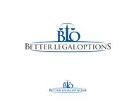Better Legal Options, LLC Logo - Entry #71