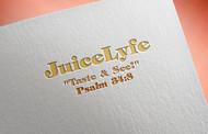 JuiceLyfe Logo - Entry #399