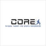Core Physical Therapy and Sports Performance Logo - Entry #348