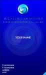 Aqualibrium Logo - Entry #20