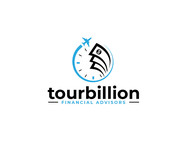 Tourbillion Financial Advisors Logo - Entry #356