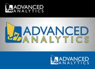Advanced Analytics Logo - Entry #133