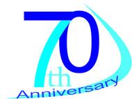 70  Logo - Entry #70