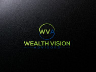 Wealth Vision Advisors Logo - Entry #74