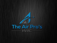 The Air Pro's  Logo - Entry #222