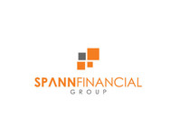 Spann Financial Group Logo - Entry #445