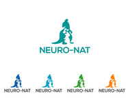 Neuro-Nat Logo - Entry #75