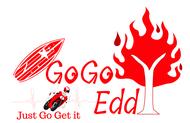GoGo Eddy Logo - Entry #150