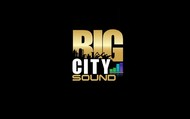 Big City Sound   Logo - Entry #1