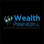 Wealth Preservation,llc Logo - Entry #496