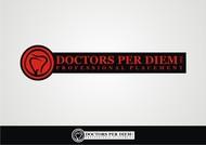 Doctors per Diem Inc Logo - Entry #134