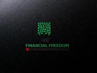 Financial Freedom Logo - Entry #134