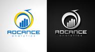 Advanced Analytics Logo - Entry #101