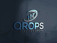 QROPS Services OPC Logo - Entry #209