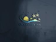 Oceanview Inn Logo - Entry #249