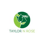 Taylor N Rose Logo - Entry #37