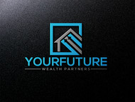 YourFuture Wealth Partners Logo - Entry #454