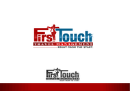 First Touch Travel Management Logo - Entry #29
