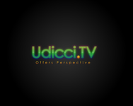 Udicci.tv Logo - Entry #137