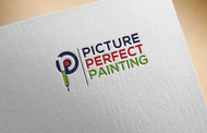 Picture Perfect Painting Logo - Entry #10