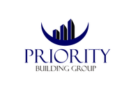 Priority Building Group Logo - Entry #125