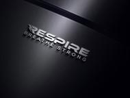 Respire Logo - Entry #80