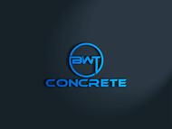 BWT Concrete Logo - Entry #28
