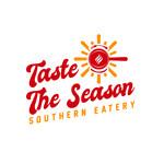 Taste The Season Logo - Entry #293