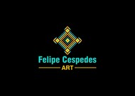 Felipe Cespedes Art Logo - Entry #8