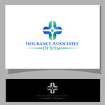 Insurance Associates of Utah Logo - Entry #53