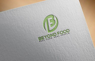 Beyond Food Logo - Entry #104