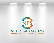 Nutra-Pack Systems Logo - Entry #302
