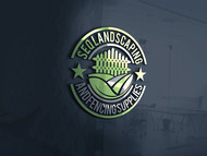 South East Qld Landscaping and Fencing Supplies Logo - Entry #20
