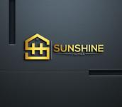 Sunshine Homes Logo - Entry #414