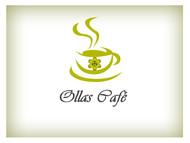 Ollas Café  Logo - Entry #158