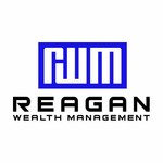 Reagan Wealth Management Logo - Entry #724
