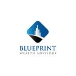 Blueprint Wealth Advisors Logo - Entry #372